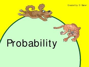 Probability Practice Power Point Presentation