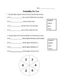 Probability Pre-Test