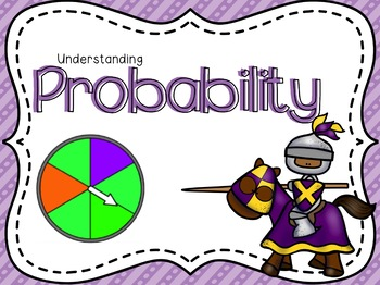 Probability Powerpoint & Guided Notes