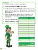 St. Patrick's Day Probability & Problem Solving with Lucky Charms: