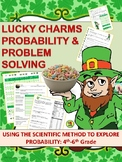 St. Patrick's Day Probability & Problem Solving with Lucky
