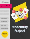 Probability Math Project