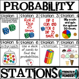 Probability Review Stations - Cooperative
