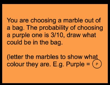 Probability Review and Practice