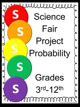 Probability Science Fair Project