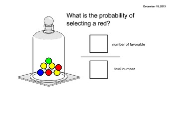 Probability Smartlesson