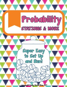 Probability Stations Plus