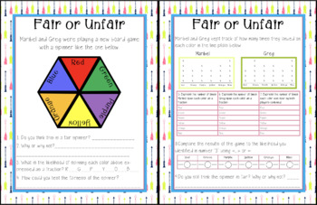 Probability Stations and Student Companion *Growing Bundle
