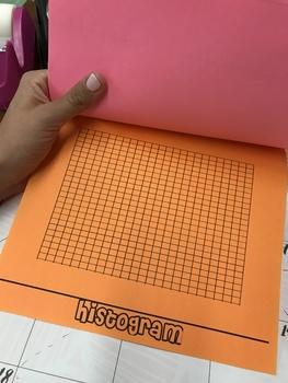 Probability & Statitistics Flip Book