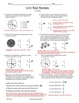 Probability Study Guide And Assessment