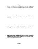 Probability Tree Diagrams Worksheet