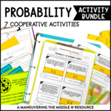 Probability Unit Activity Bundle