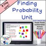 Probability Unit