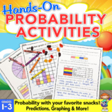 Probability Fun with Your Kids' Favorite Goodies!