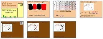 Probability Unit (Powerpoint)