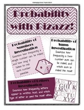 Probability With Pizazz!