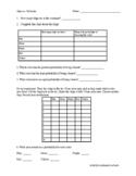 Probability Worksheet Pack