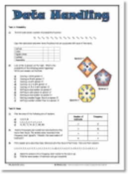 Probability Worksheets, PowerPoints and Interactive Resources