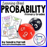 Probability - a unit for primary grades