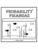 Probability and Equivalent Fraction Puzzles