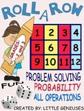 Probability and Prediction Dice Game For Reinforcing Decision Making Skills