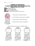 Probability and Statistics Activity Sheet