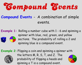 Probability and Statistics Independent-Dependent Events