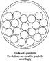 Probability gumball machine craft