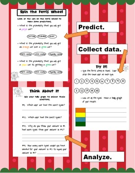 Probability/Collecting Data
