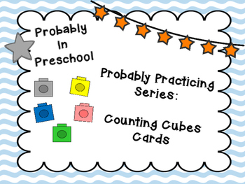 Probably Practicing Series: Counting Cubes