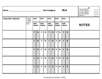Probe Data Sheet - ILLC