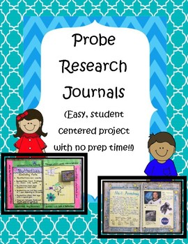 Probe Notebooks for Any Subject