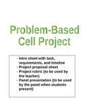 Problem-Based Cell Project