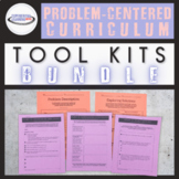 Problem Based Learning Curriculum Tool Kits Bundle {Printa