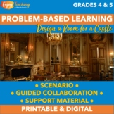 Problem-Based Learning (PBL): Designing a Room for Colleen