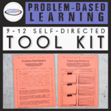 Self-Directed Problem-Based Learning Tool Kit {Printable a