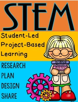 Project-Based Learning with STEM