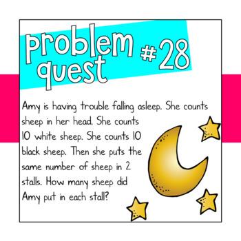 Problem Quest