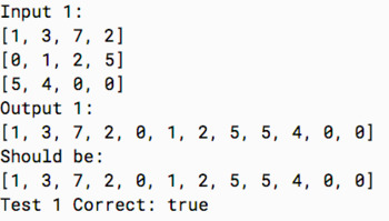 Problem Set: Two-dimensional arrays in Java