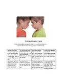 Problem Situation Cards