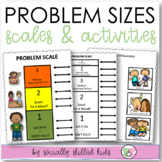 PROBLEM SIZES  Scales and Activities {18 Differentiated Scales}