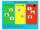 Size of the Problem Sorting Activity