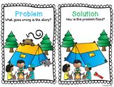 Problem Solution foldable