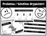 Problem/Solution Emoji Organizers