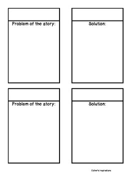 Problem Solution Interactive Notebook