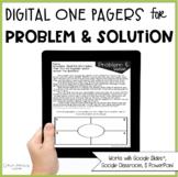 Problem & Solution Passages (Print & Digital)