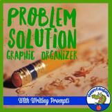 Problem Solution Tree Graphic Organizer FREE