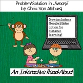 Problem/Solution in Jumanji