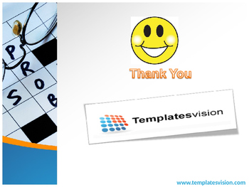 Problem Solved PPT Template