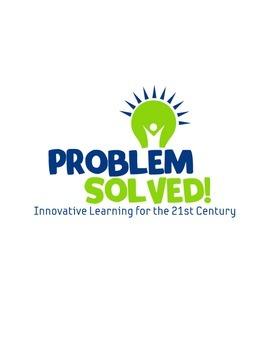 Problem Solved! Problem Solving Workbook.
